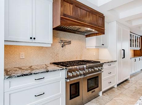 Beautiful Kitchens – Bella Vista